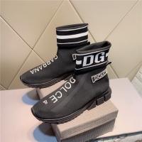 Dolce & Gabbana D&G Boots For Men #521577