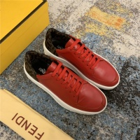 Fendi Casual Shoes For Men #521611