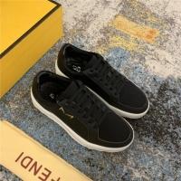 Fendi Casual Shoes For Men #521613