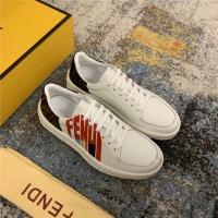 Fendi Casual Shoes For Men #521614