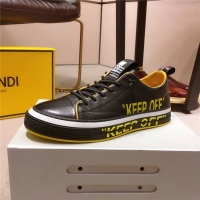 Fendi Casual Shoes For Men #521616