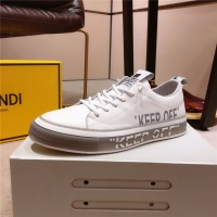 Fendi Casual Shoes For Men #521617