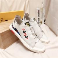 Fendi Casual Shoes For Men #521618