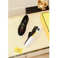 Fendi Casual Shoes For Men #521620