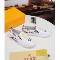 Fendi Casual Shoes For Men #521621