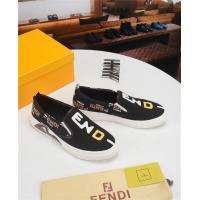 Fendi Casual Shoes For Men #521622