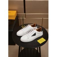 Fendi Casual Shoes For Men #521623