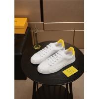Fendi Casual Shoes For Men #521624