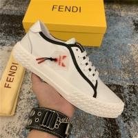 Fendi Casual Shoes For Men #521625