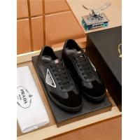 Prada New Shoes For Men #521630