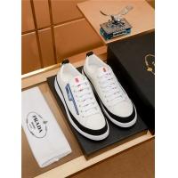 Prada New Shoes For Men #521631
