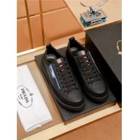Prada New Shoes For Men #521632