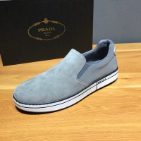Prada New Shoes For Men #521636