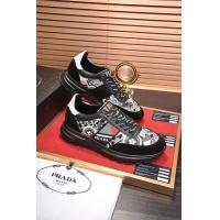 Prada New Shoes For Men #521642