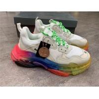 Balenciaga Fashion Shoes For Women #521690