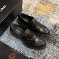 Ferragamo Leather Shoes For Men #521700