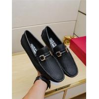 Ferragamo Leather Shoes For Men #521710