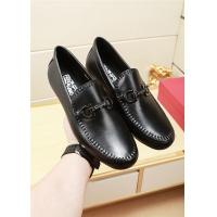 Ferragamo Leather Shoes For Men #521962