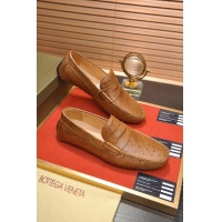 Bottega Veneta BV Leather Shoes For Men #521972