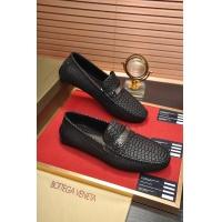 Bottega Veneta BV Leather Shoes For Men #521973