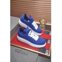 Alexander McQueen Shoes For Men #521998