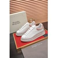 Alexander McQueen Shoes For Men #522004