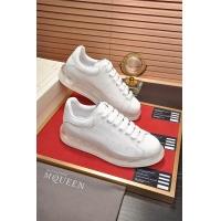 Alexander McQueen Shoes For Men #522005