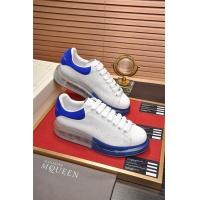 Alexander McQueen Shoes For Men #522007