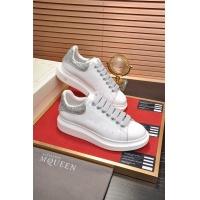 Alexander McQueen Shoes For Men #522008