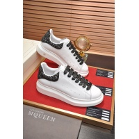 Alexander McQueen Shoes For Men #522009