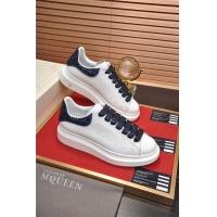Alexander McQueen Shoes For Men #522011