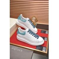 Alexander McQueen Shoes For Men #522012