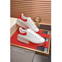 Alexander McQueen Shoes For Women #522026