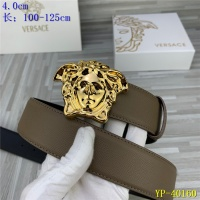 Versace AAA Quality Belts #522278
