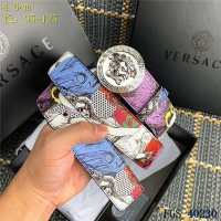 Versace AAA Quality Belts #522295