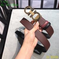 Ferragamo Salvatore FS AAA Quality Belts #522315