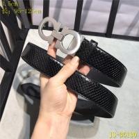 Ferragamo Salvatore FS AAA Quality Belts #522316