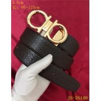 Ferragamo Salvatore FS AAA Quality Belts #522323