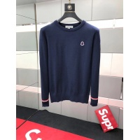 Moncler Sweaters Long Sleeved O-Neck For Men #522412