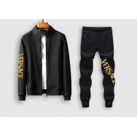 Versace Tracksuits Long Sleeved Zipper For Men #522427