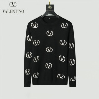 Valentino Sweaters Long Sleeved O-Neck For Men #522469