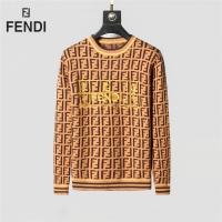 Fendi Sweaters Long Sleeved O-Neck For Men #522470