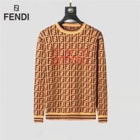 Fendi Sweaters Long Sleeved O-Neck For Men #522471