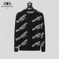 Balenciaga Sweaters Long Sleeved O-Neck For Men #522477