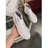 Givenchy High Tops Shoes For Men #522662