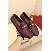 Bally Leather Shoes For Men #522671