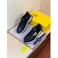 Fendi Casual Shoes For Men #522706