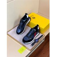 Fendi Casual Shoes For Men #522707
