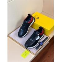 Fendi Casual Shoes For Men #522710