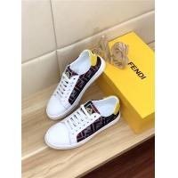 Fendi Casual Shoes For Men #522711